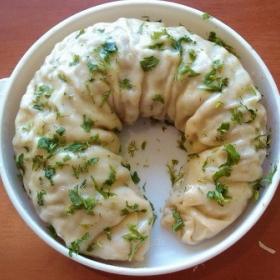 Ханум в духовке рецепт с пошагово 189